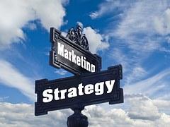 Marketing und Strategie