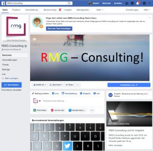 Facebook als Marketinginstrument